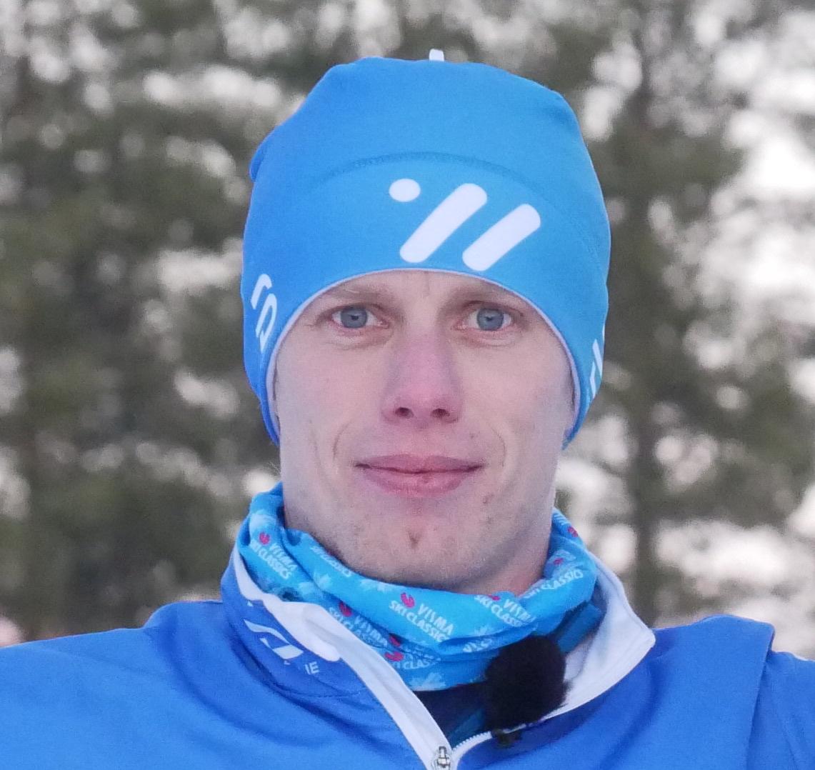 Erik Wickström